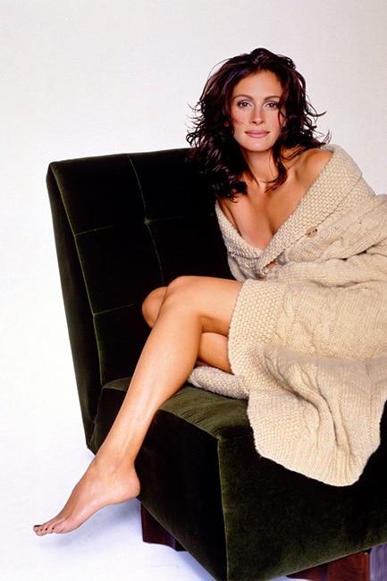 nude pictures julie roberts