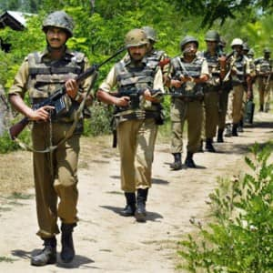 3 Soldiers killed in an encounter in Jammu and Kashmir's Bandipora district