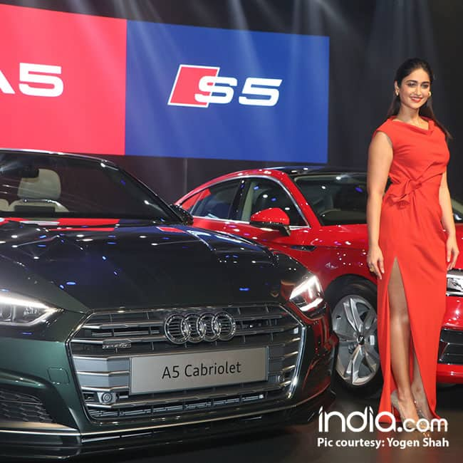 2017 Audi A5 Sedan Launched In India: Check Out Its