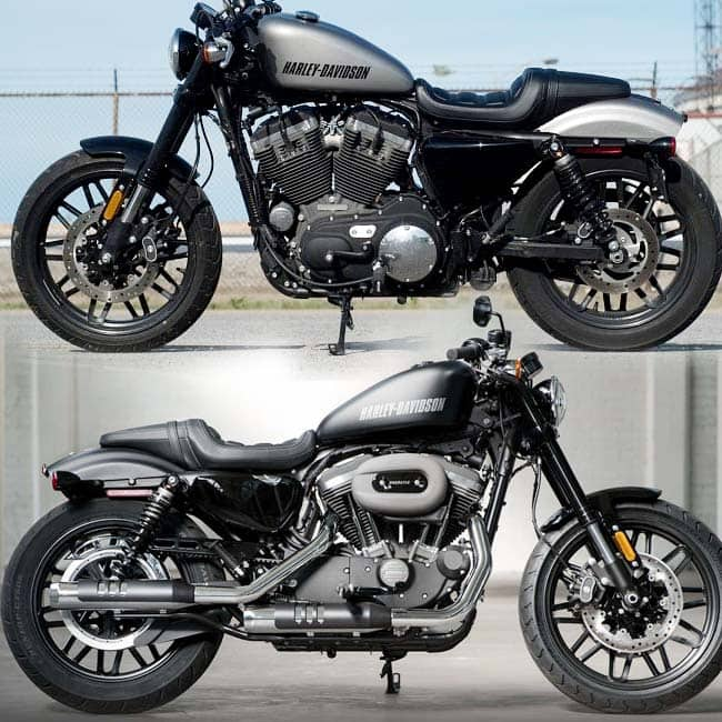 2017 harley davidson roadster will be all new model in india