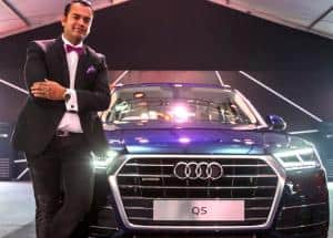 2018 Audi Q5 launched in India; check out price, features and specifications