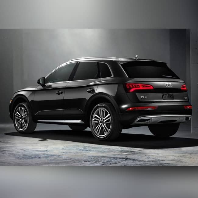 2018 Audi Q5 SUV To Be Launched In India On January 2018