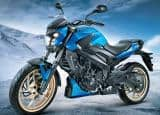 2018 Bajaj Dominar 400 in India; check out price, features and pictures