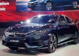 Auto Expo 2018: Honda CR-V, Amaze, Civic unveiled; check out features