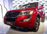 2018 Mahindra XUV 500 facelift launched; check out updated price, features and specifications