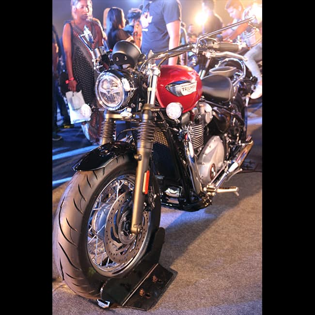 Image result for Top 5 Bikes at India Bike Week 2017