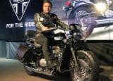2018 Triumph Bonneville Speedmaster launched in India; check out price and features