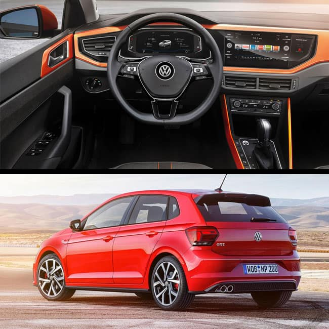Volkswagen Polo 2018 Will Get A New Fascia