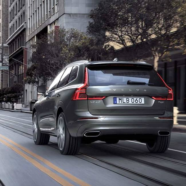 2018 Volvo Xc60 Preview: 2018 Volvo XC60 SUV Launched