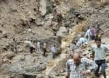 30 killed in Uttarakhand's Pithoragarh district after cloudburst, NDRF teams dispatched