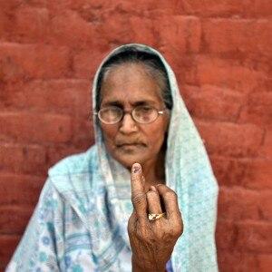 Delhi MCD Elections 2017: Polling ends in Delhi