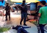 Major terrorist attack in Assam's Kokrajhar district, 14 killed including terrorist