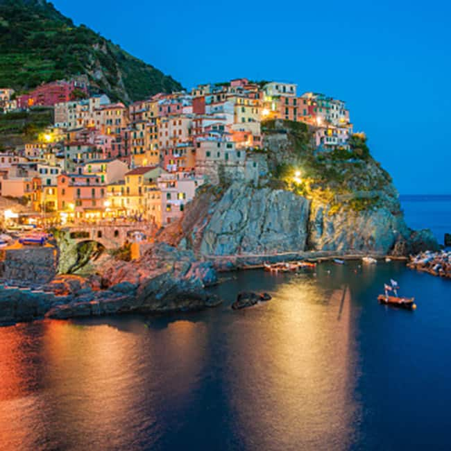 A Majestic View Of Manarola In Italy 8 Breathtaking