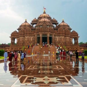 7 places you can visit in one day in Delhi