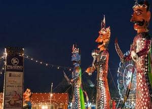 Dussehra 2017: 7 famous places in India for Dussehra celebrations