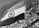 PHOTOS: First Independence Day celebrations in India
