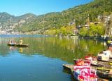 Check out top 5 honeymoon destinations in Uttarakhand