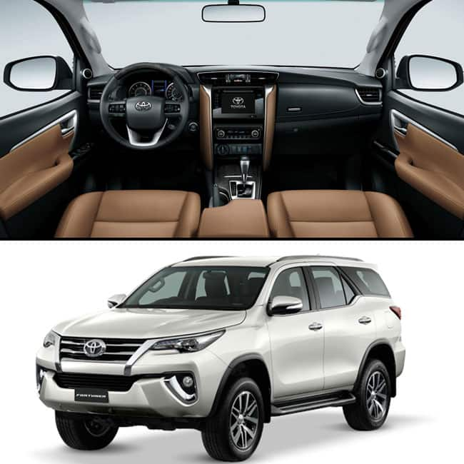 A Picture Of New Fortuner 2017 Cars That Will Rule 2017