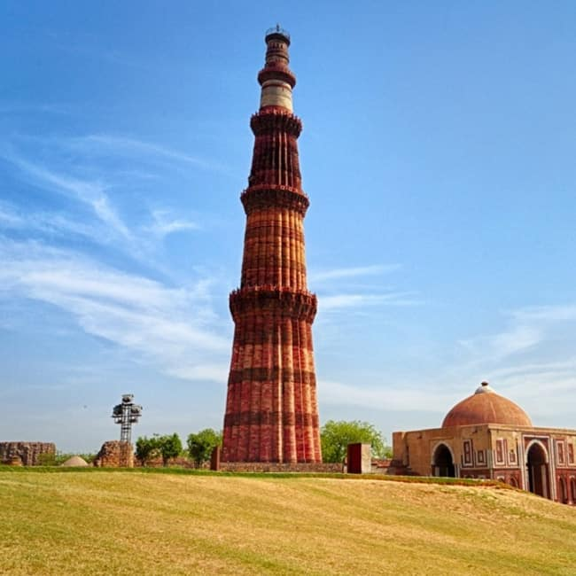 7 places you can visit in one day in Delhi   Trips Photos ...