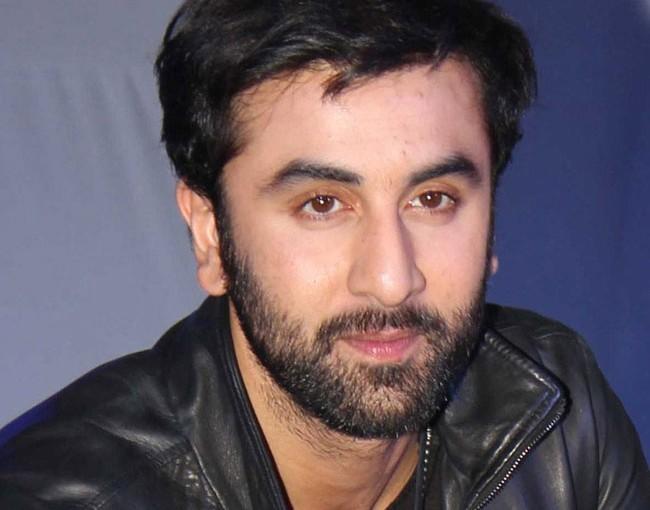 Ranbir Kapoor Photoshoot 2016
