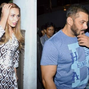Salman Khan: Here's a look at women in superstar's life!