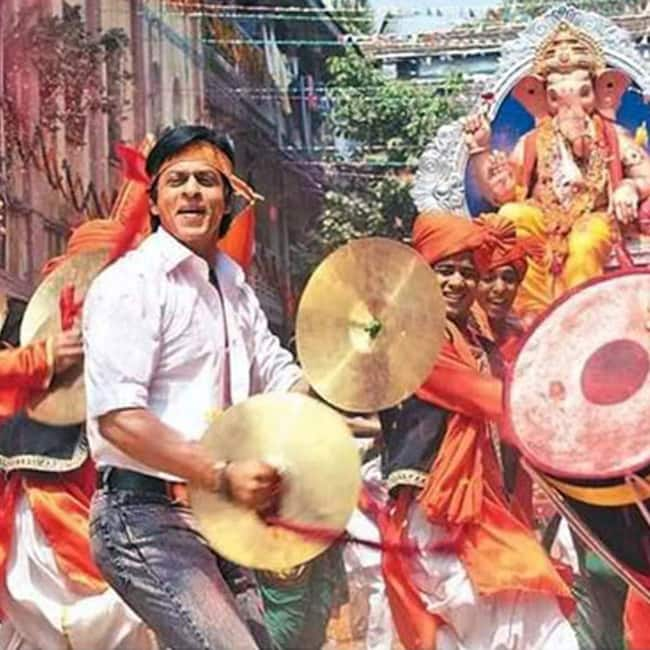A still of    Morya Re    song from    Don2