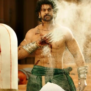 Baahubali 2 trailer is out and it will leave you mystified!