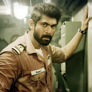 The Ghazi attack trailer: Rana Daggubati and Taapsee Pannu starrer The Ghazi attack's trailer will blow your mind