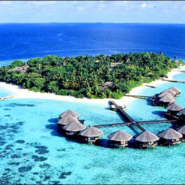 Agatti Island Resort Lakshadweep