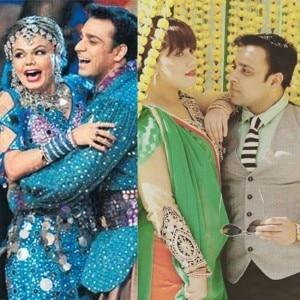 Rakhi Sawant' ex-boyfriend Abhishek Awasthi gets secretly engaged to Ankita Goswami, see pics!