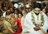 Malayalam actress Bhavana Menon ties knot with producer Naveen, see inside pics