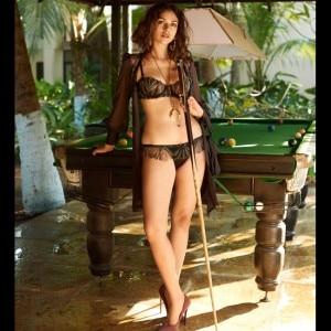 Aditi Rao Hydari bikini and swimwear pictures