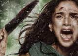 Bhoomi first look pictures