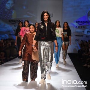AIFW Autumn/Winter 2017 Day 1: Highlights of what you are gonna get to wear the coming season