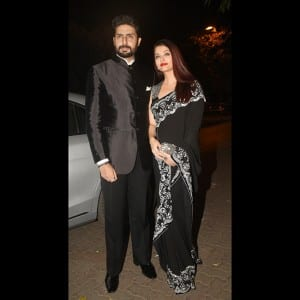 Aishwarya Rai, Kajol, and other celebs gather to celebrate Mickey Contractor's association with MAC