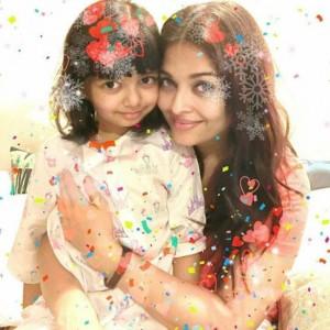 7 pics of Aishwarya Rai with Aaradhya Bachchan, embracing her motherhood