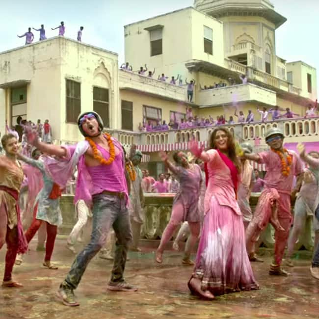 Top 10 Holi 2017 Songs You Can Update Your Playlist With