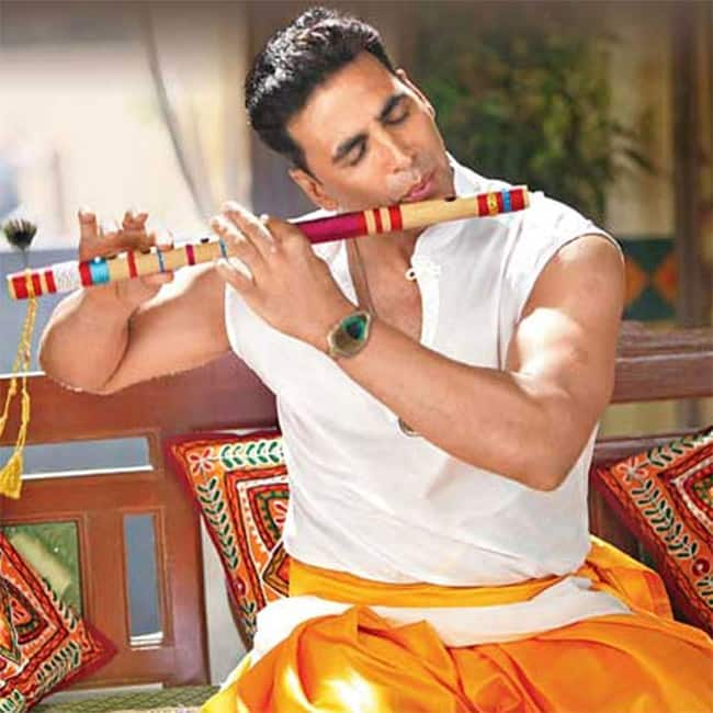 Akshay Kumar in Oh My God