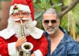 Bollywood celebs are giving out major Christmas vibes with these pics