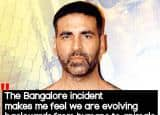 Bengaluru mass molestation: Hrithik, Akshay Kumar, Hrithik and other celebs react this way on the shameful incident!
