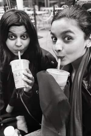 Alia Bhatt's London vacation was full of our bucket list wishes, see pics