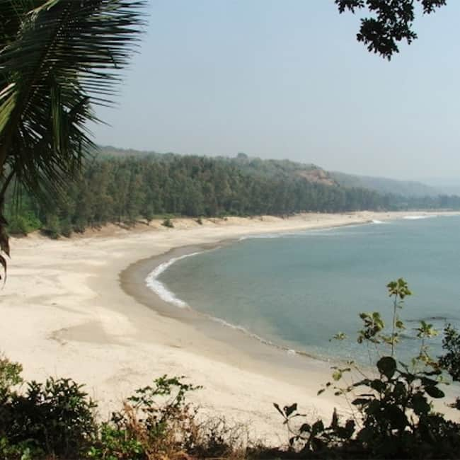 Alibaug in Maharashtra