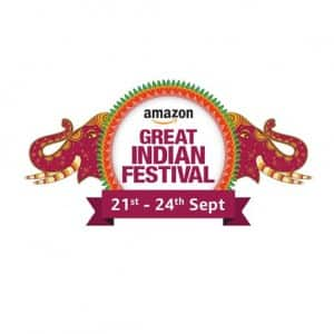 Amazon Great Indian Festival: Check out exciting offers and deal during the sale