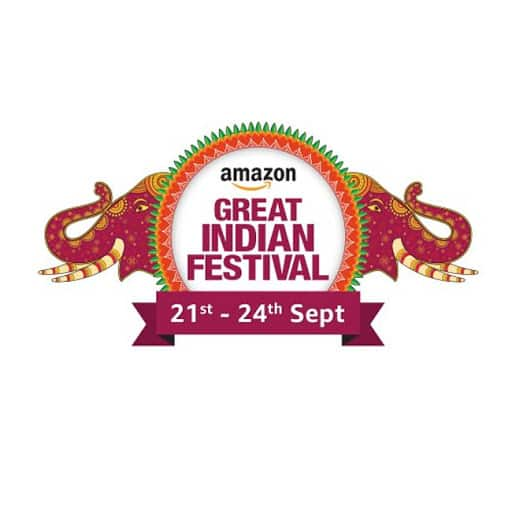 Amazon Great Indian Festival kicks off today
