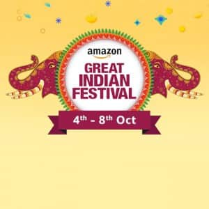 Amazon Great Indian Festival Sale: Check out deals and offers on smartphones