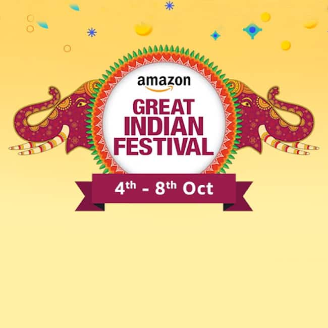 Amazon Great Indian Festival sale begins from today