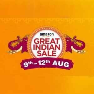 Amazon Great Indian Sale: Check out the exciting deals on gadgets