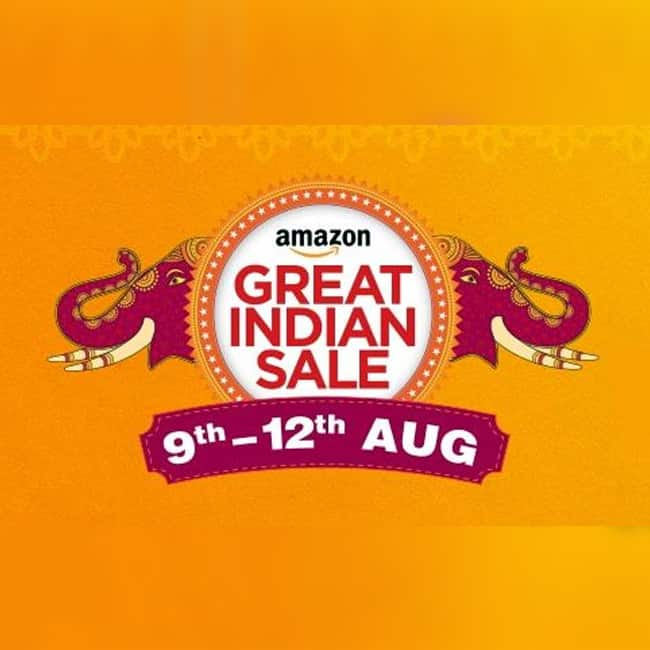 Amazon Great Indian Sale begins today