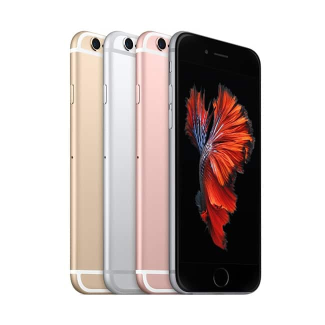 Amazon India is offering Apple iPhone 6s 64GB for Rs 45 999