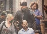 Thugs of Hindostan first look pictures!